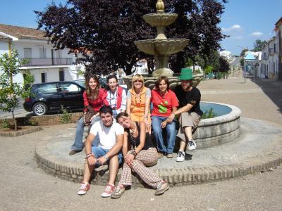 Excursión a la Granja-escuela de Cala.