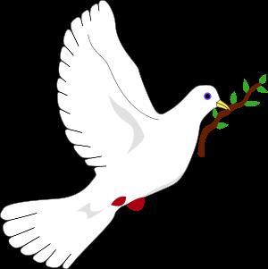 Día de la paz.