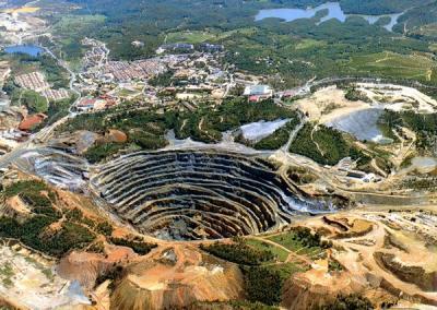 """Nuevo proyecto: """"La mina, nuestras raíces""""."""